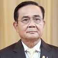 His Excellency General Prayut Chan-o-cha